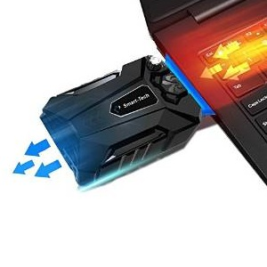 3.Refroidisseur PC portable idéal Gaming