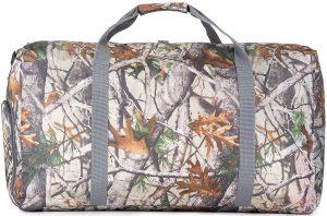 3.Voyage Duffel Bag Pour hommes et femmes enfants