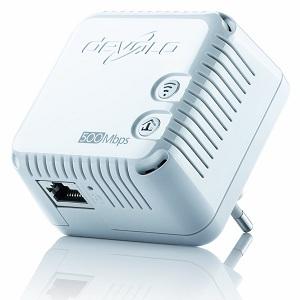 3.devolo dLAN 500 WiFi