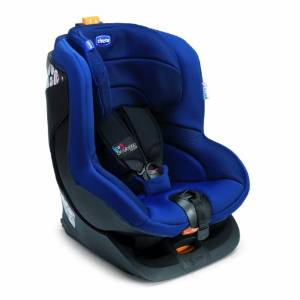 4.Chicco Siège Auto Oasys Isofix Groupe 1 Midnight