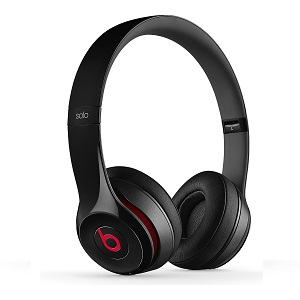 5.Beats Solo2 Casque Audio