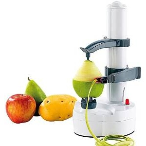 5.Epluche Fruits et Légumes Electrique