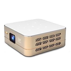 5.Mini Projecteur WiFi VPRO1