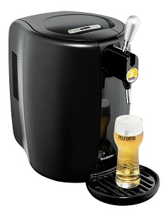 A.1 La meilleure machine a biere