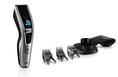 A.1 La meilleure tondeuse cheveux Philips