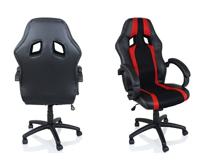 les meilleures sieges de bureau gamer comparatif en avr 2018. Black Bedroom Furniture Sets. Home Design Ideas