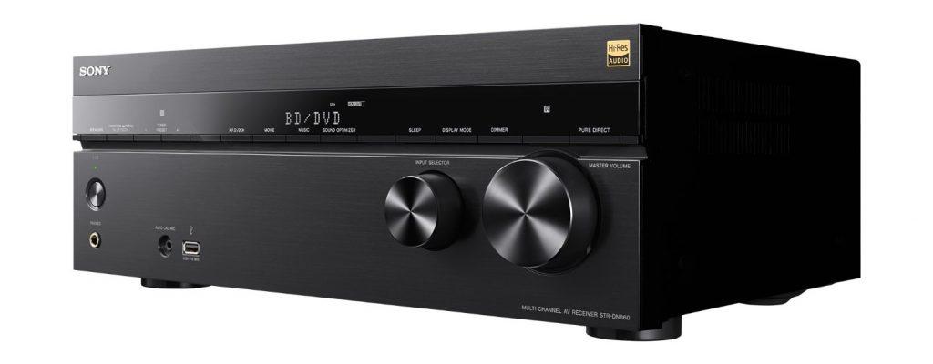 A.1 Sony STR-DN860