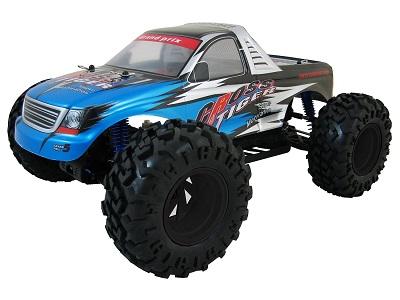 Seben-Racing Buggy Brushless Extreme
