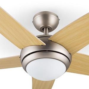 Le meilleur ventilateur de plafond avec télécommande