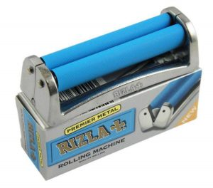 1.1 Rizla Premier metal Machine à rouler King size