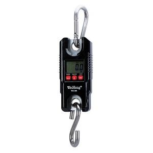 1.Andoer Mini Portable Dynamomètre 300 kg