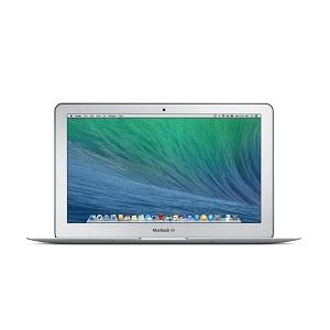 1.Apple MacBook Air 11 Argent (2015)