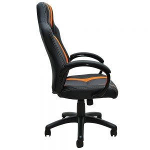 1.Chaise de bureau sport Fauteuil
