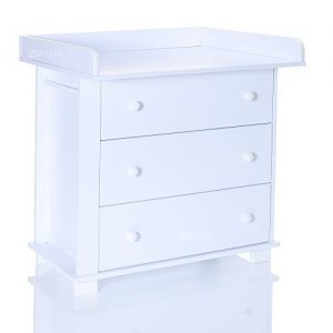 1.Commode Bebe Arctic