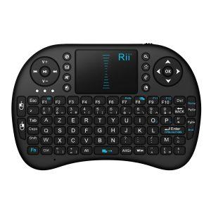 1.Rii Mini i8 Wireless