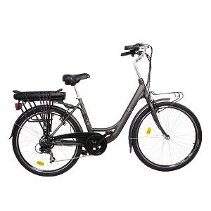 1.Vélo électrique LFB CT26