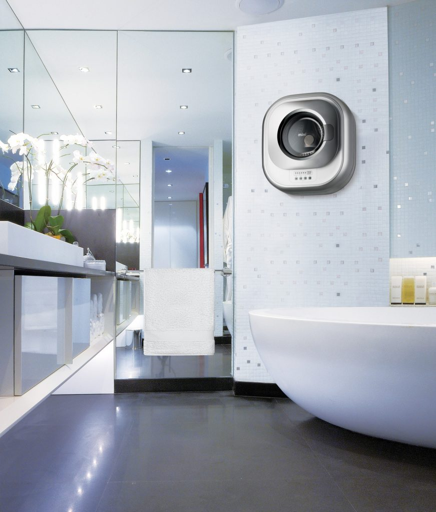 les meilleurs mini lave linges comparatif en avr 2018. Black Bedroom Furniture Sets. Home Design Ideas