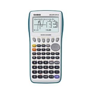 2.Casio Graph 35+ E