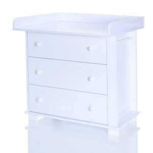 2.Commode Bebe Arctic