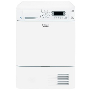 3.Hotpoint-Ariston TCDG51XB