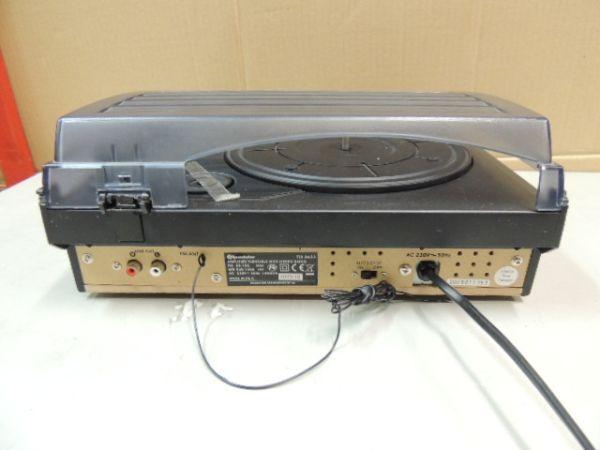 3.Roadstar TTR-8633