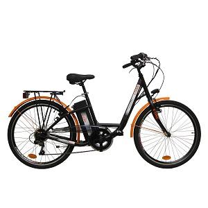 3.Vélo de Ville Electrique Easy 24V