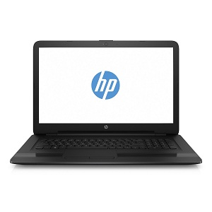 4.HP 17-y005nf Ordinateur Portable