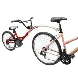 5.Barracuda Remorque vélo pour enfants 6