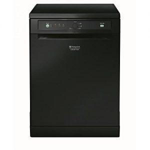 A.1 Le meilleur lave vaisselle noir