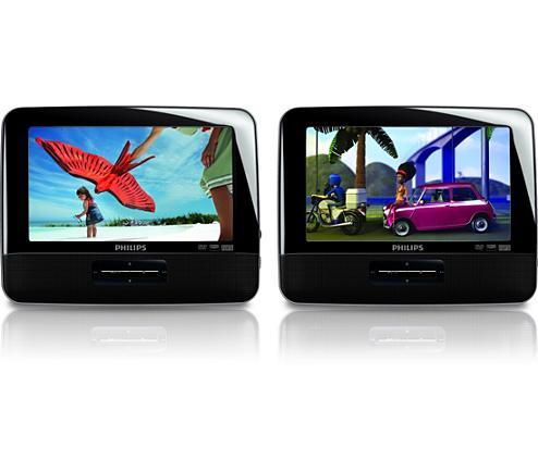 les meilleurs lecteurs dvd double ecran pour voiture comparatif en mar 2018. Black Bedroom Furniture Sets. Home Design Ideas