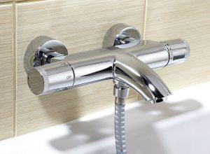 Classement guide d 39 achat top robinets thermostatiques - Comment fonctionne un robinet thermostatique ...