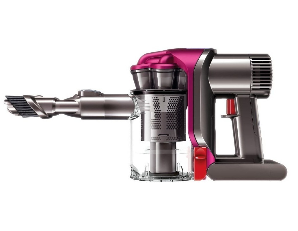 aspirateur main dyson dc34 avis tests et prix en apr. Black Bedroom Furniture Sets. Home Design Ideas