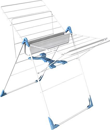 etendage linge etendoir linge optima jardipolys with. Black Bedroom Furniture Sets. Home Design Ideas