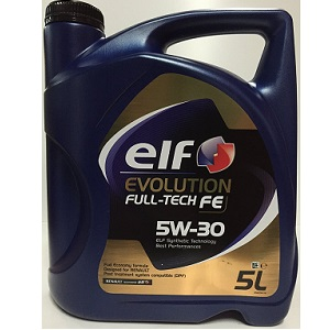 4-car-lubrifiant-elf-evolution-full-tech-fe-5w30