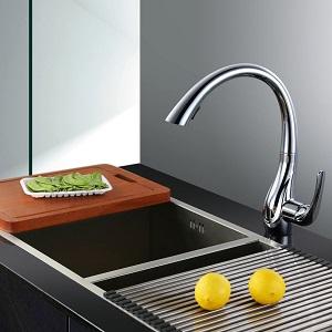 1-homelody-robinet-mitigeur-cuisine-avec-douchette