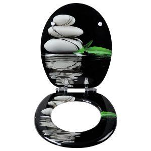 les meilleurs abattants wc originaux comparatif en oct. Black Bedroom Furniture Sets. Home Design Ideas