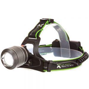 Lampe Frontale Pour Trail Guide D Achat Pour Choisir Une Bonne En