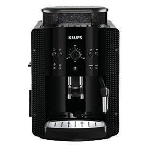 machine expresso krups yy8125fd avis tests et prix en nov 2018. Black Bedroom Furniture Sets. Home Design Ideas