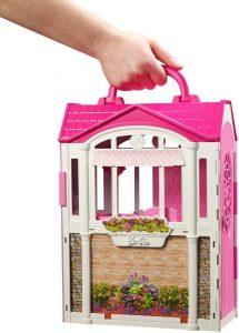 Maison poup e barbie guide d 39 achat pour choisir une bonne en mar 2018 - Barbie maison de reve ...