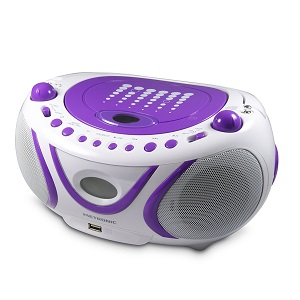 les meilleurs radios cd pour enfants comparatif en avr. Black Bedroom Furniture Sets. Home Design Ideas