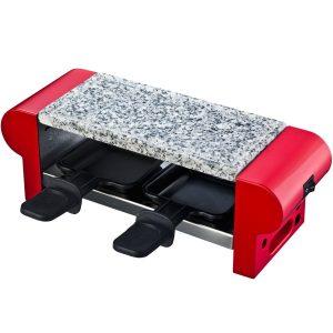 les meilleurs appareils raclette pour 2 personnes comparatif en avr 2018. Black Bedroom Furniture Sets. Home Design Ideas