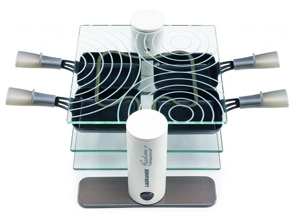 Les meilleurs appareils raclettes pour 4 personnes - Appareil raclette 4 personnes ...