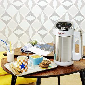 les meilleurs blenders chauffants pour soupe comparatif en avr 2018. Black Bedroom Furniture Sets. Home Design Ideas