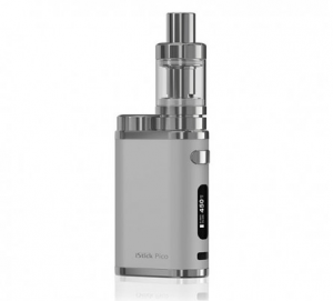 cigarette lectronique ismoka eleaf istick pico 75 w avis tests et prix en jan 2018. Black Bedroom Furniture Sets. Home Design Ideas