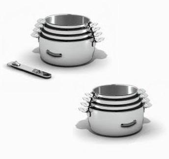 casserole en inox avec manche amovible guide d 39 achat pour choisir une bonne en avr 2018. Black Bedroom Furniture Sets. Home Design Ideas