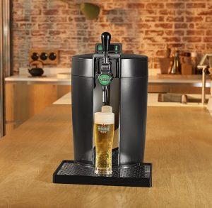 tireuse bi re krups vb700800 beertender avis tests prix en avr 2018. Black Bedroom Furniture Sets. Home Design Ideas