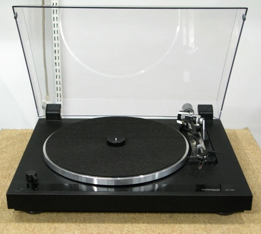 platine vinyle thorens guide d 39 achat pour choisir un bon. Black Bedroom Furniture Sets. Home Design Ideas