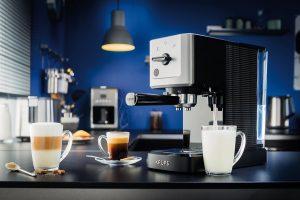 machine expresso krups xp3440 avis tests prix en nov 2018. Black Bedroom Furniture Sets. Home Design Ideas