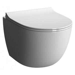 les meilleures cuvettes de wc suspendu courtes comparatif en apr 2018. Black Bedroom Furniture Sets. Home Design Ideas