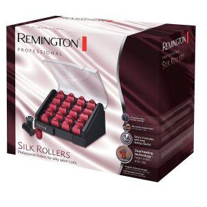 les meilleurs bigoudis chauffants remington comparatif en oct 2018. Black Bedroom Furniture Sets. Home Design Ideas
